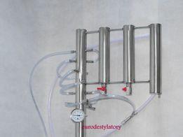 KEG 50l elektryczny 1,4/2kW WLEW WYLEW
