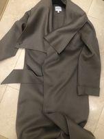 Пальто Armani collezioni chanel piana