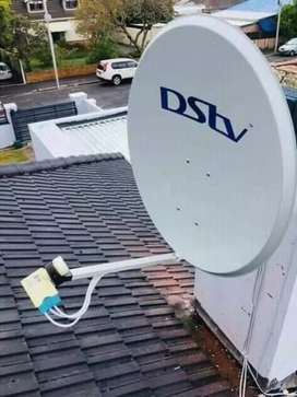 Dstv Installations -  Ovhd Installations. Signal problem, extra view