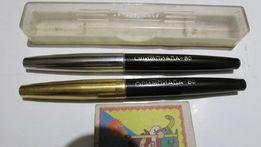 Ручка з золотим пером з СРСР.