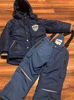 Продам зимний горнолыжный костюм Kanz