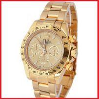 Кварцевые мужские часы Rolex Daytona (ролекс дайтона)