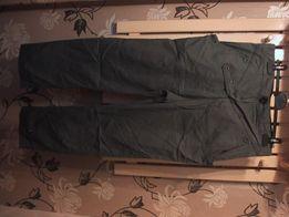 JNXD.Spodnie szare.Skos zapięcie.Japan.31/34.L.Pas.83.Wysyłka