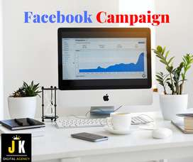 BLACK FRIDAY SPECIAL: Facebook Lead Generation For Your Business Today