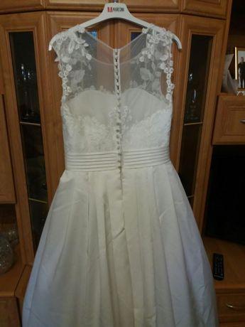 Suknia ślubna Garwolin - image 7