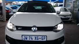 2017 Polo TSi 1.0 Engine Capacity with Automatic Transmission,