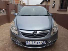 OPEL CORSA 1.6 engine capacity