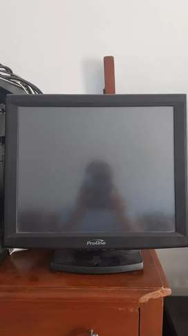 Proline Touch Screen