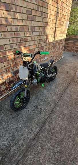 Orion 125 Pitbike