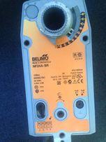 Электропривод с возвратной пружиной Belimo NF24A-SR, 8000₽