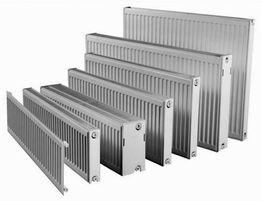 Панельные радиаторы. Стальные радиаторы. Батареи отопления