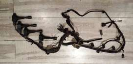 Mazda 2 ZJ Harness and Coils