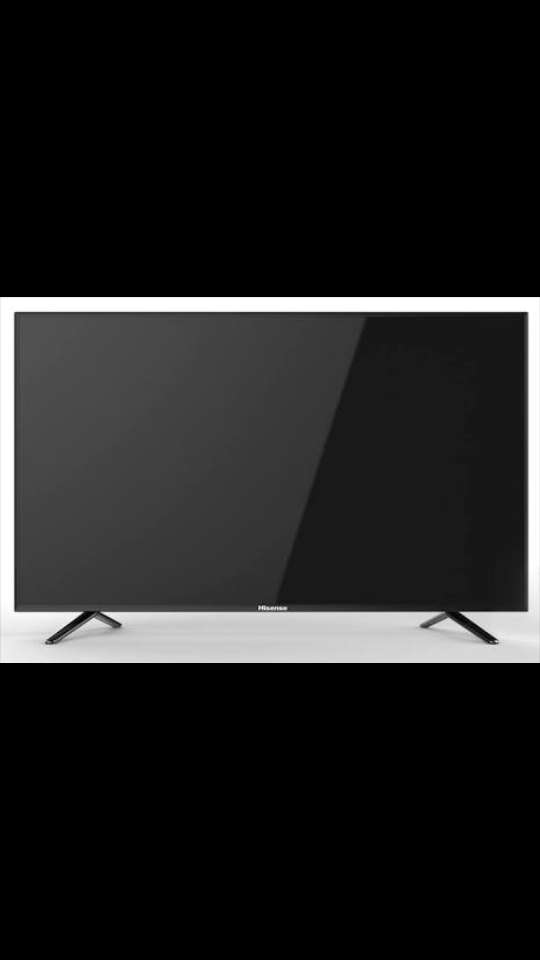 "Hisense 55"" Smart TV for sale 0"
