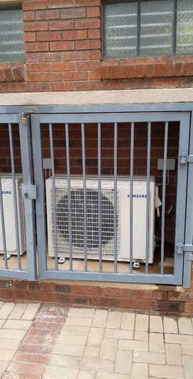 REFRIGERATION AND AIR CONDITIONING AND HEAT PUMP SERVICES