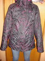 Лыжная куртка Etirel
