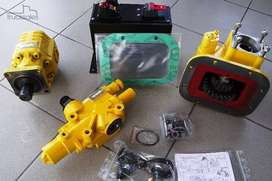 GEAR PUMPS FOR SALE