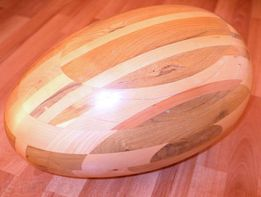 Продам Фигуру из дерева «Яйцо».