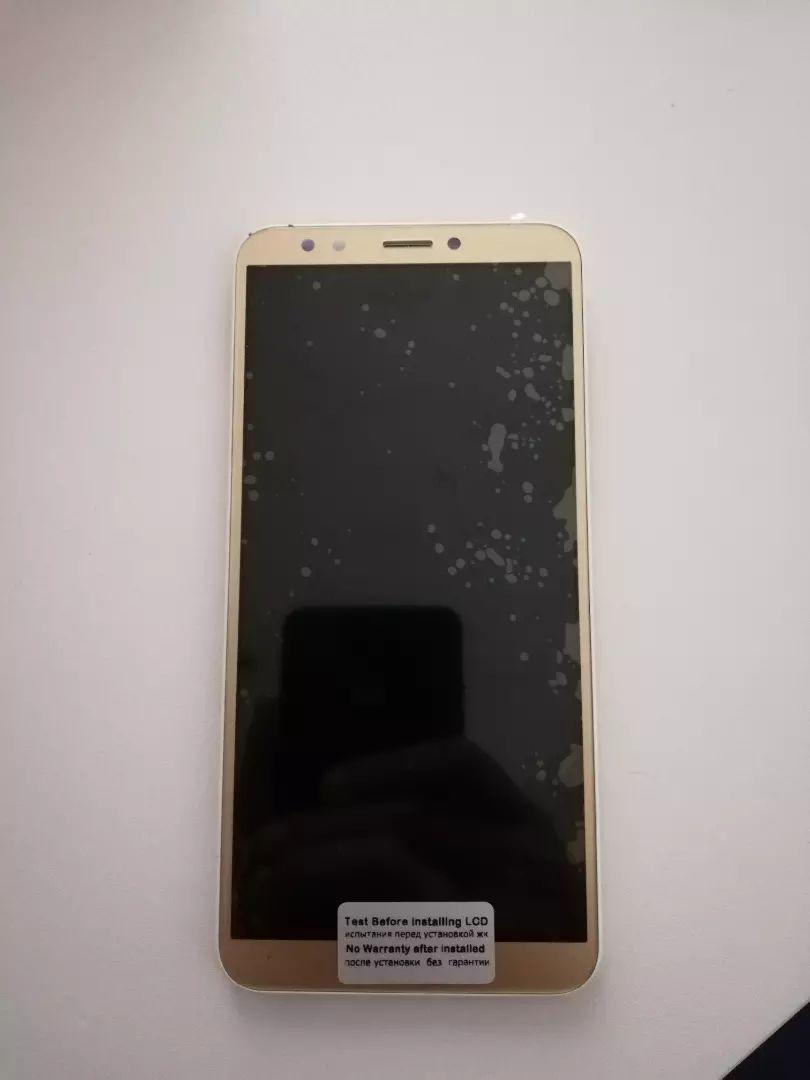 Huawei Y7 Pro/Prime Display 0