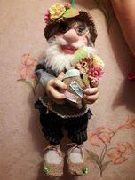 Куклы под заказ