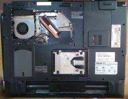 Ноутбук ASUS A7J (на разборку)