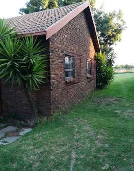 Granny flat to rent in Midrand