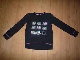 Bluzka dziewczęca 134-140