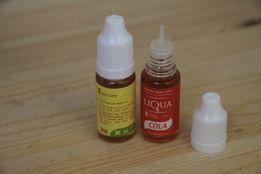 Жидкость для электронных кальянов Liqua с никотином 10мл (6мг)