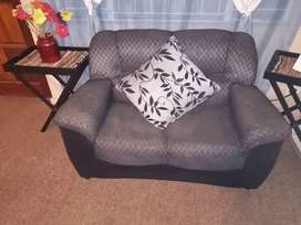 Lounge Suite for sale with cushions