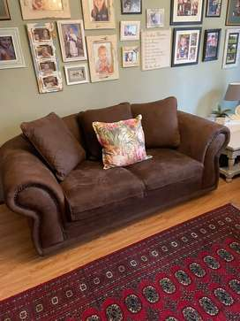 3 piece lounge sofas ( couches)
