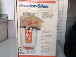 Аппарат для попкорна (США).