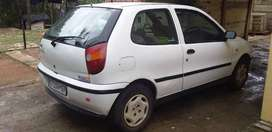 2 DOOR FIAT PALIO 2001 IN COOD CONDITION