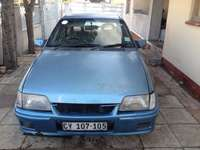 Image of Opel Monza for sale.