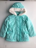 Демисезонная куртка американской фирмы Gymboree 3Т, р.98