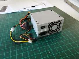PC power supply (PSU)