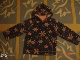 NEXT Bluza kaptur dziewczynka _ 110