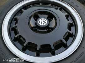 Cli Oem Customised rims and tyres