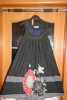 Sukienka / tunika ciążowa NOWHY