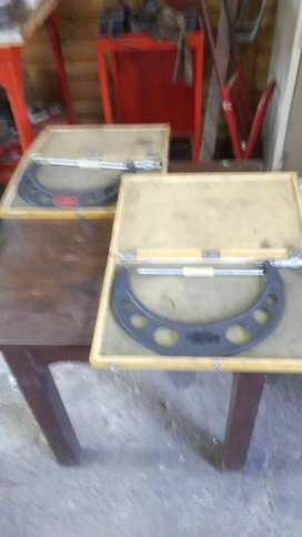 Machine measuring tools price is negotiable