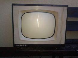 Telewizor Alga 21 zabytek