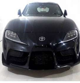 Toyota GR Supra 3.0T Coupe Automatic