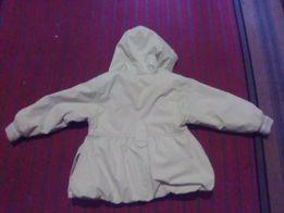 Демисезонные курточки 98 см