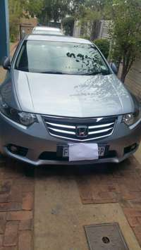 Image of Honda Accord 2012model for sale