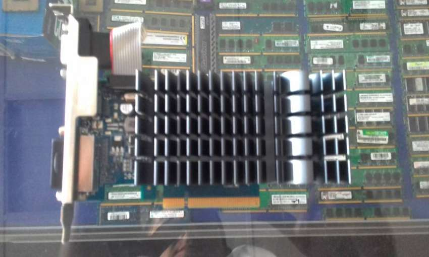 ASUS GeForce GT 710 2GB DDR3 Graphics Card 0