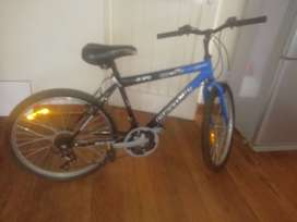 Mountain bicycle for sale