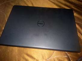 Dell core i7 7th gen
