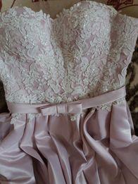 Вечірне випускне плаття Вечернее выпускное платье платье