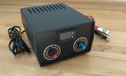 """Зарядное устройство автомобильных аккумуляторов """"SiMAX-101""""."""