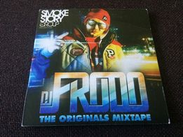 DJ Frodo – The Originals Mixtape Tede Wielkie Joł PLNY