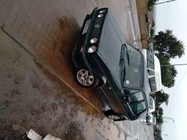 Its a 2001 citi golf paper work is ready it is a start and go