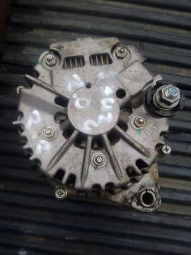 Isuzu KB200/KB220 Starter and alternator for sale.